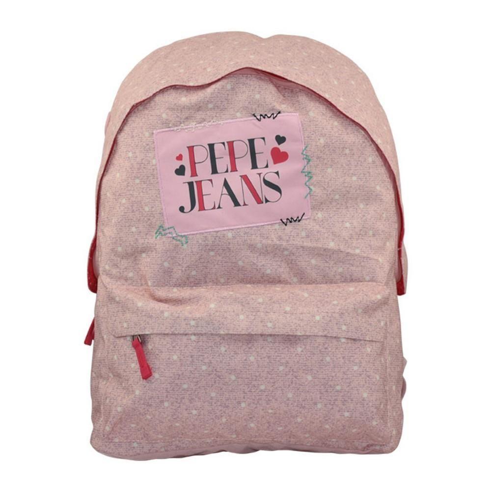 calidad y cantidad asegurada la mejor calidad para nuevo estilo de vida Joumma-Spain 42Cm Pepe Jeans-Olaia Backpack