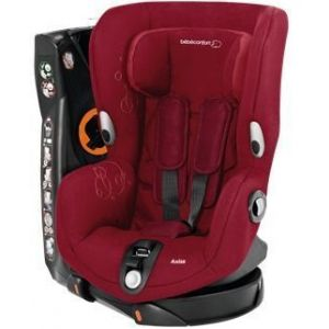 Bebe Confort Raspberry Red Axiss Car Seat