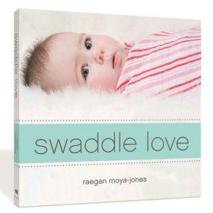 Aden + Anais Swaddle Love Book