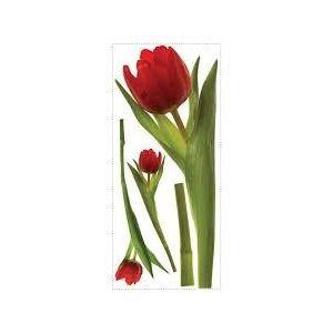 Room mates Tulip Appliques Wall Decals
