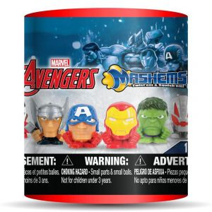 Tech4kids Marvel Avengers Mash'ems Capsule Series 1