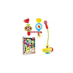 Yookidoo Submarine Spray Station Both Toys