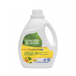 Seventh Generation Natural Baby Laundry Detergent 1-5l