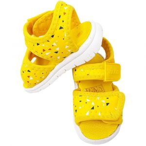 Vicco 332.18Y.334 Boy Sandal - Yellow