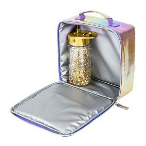 3C4G Cosmic Rainbow Lunch Cooler
