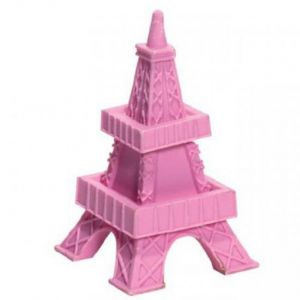 3C4G - Eiffel Tower Eraser