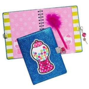 3C4G - Gumball Journal With Pen