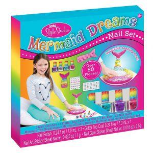 3C4G - Magical Mermaid Nail Set
