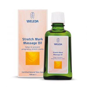 Weleda Strecth Mark Massage Oil - 100ml