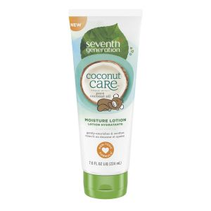Seventh Generation Coconut care Baby Moisturizing Lotion