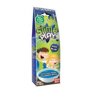 Zimpli Kids Slime Play Blue, Bath Time Play