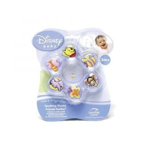 The First Years WTP Cool Ring Teether