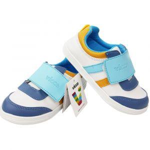 Vicco 854.18Y.042 Boy Sandal - Blue