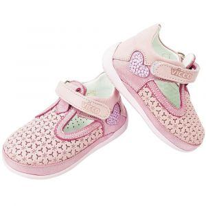 Vicco 918.19Y.011 Girl Sandal - Pink