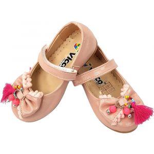 Vicco 921.19Y.498 Girl Sandal - Gold