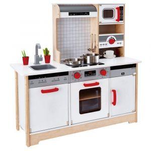 Hape All-In-1 Kitchen - Pretend Toys