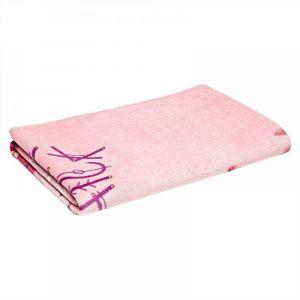 Angry Birds Pink Beach Towel