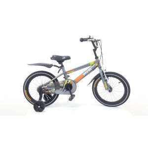Jawda Toys Apple Bee Boys Bike With V Brake System - 16in