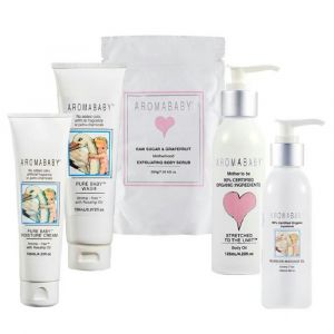 Aromababy Mother to Be Naturally Package