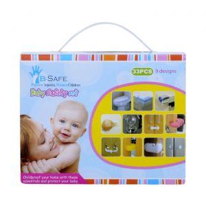 B-Safe Baby Safety Set - 33pcs