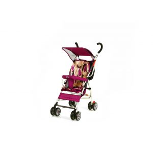Baby Plus Purple Baby Stroller