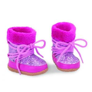 Our Generation Kid's Winter Boots