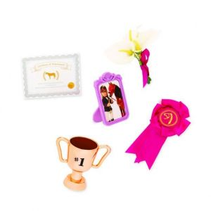 Our Generation Kid's Champion Horse Set