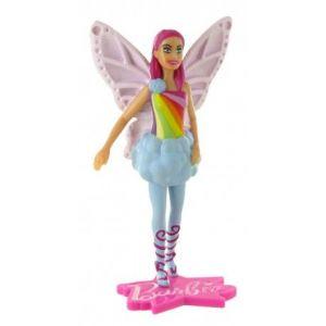 Comansi Barbie Fantasy Pink Dress