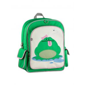 BeatrixNY Katarina The Frog Big Kid Backpack Old