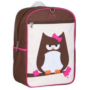 BeatrixNY Papar The Owl Big Kid Backpack