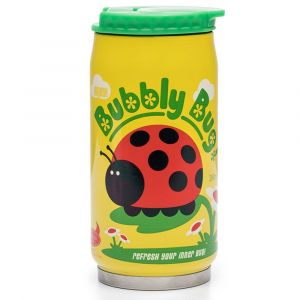 BeatrixNY Juju The Ladybug Cozy Can New