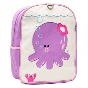 BeatrixNY Penelope The Octopus Little Kid Backpack