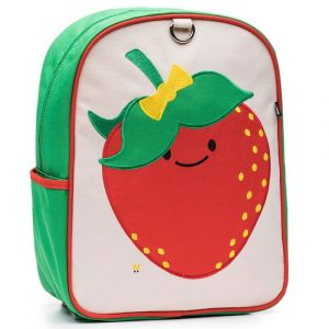BeatrixNY The Strawberry Little Kid Backpack