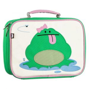 BeatrixNY Lunch Box- Katarina The Frog