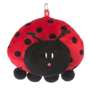 BeatrixNY Juju The Ladybug Micro Cuddly