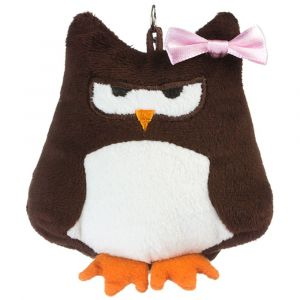 BeatrixNY Papar The Owl Micro Cuddly