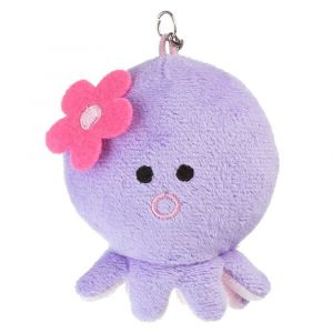BeatrixNY Penelope The Octopus Micro Cuddly