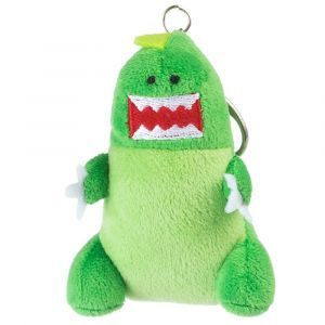 BeatrixNY Percival The Dino Micro Cuddly