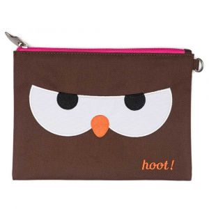 BeatrixNY Papar The Owl Pencil Case
