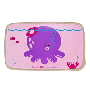 BeatrixNY Penelope The Octopus Rice Fiber Bento Box
