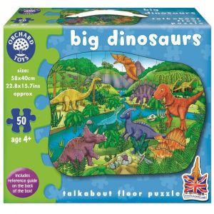 Orchard Big Dinosaurs