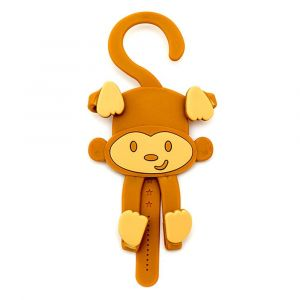 BuggyGear Monkey Smart Phone Holder Monkey