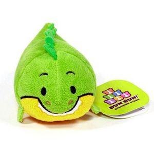 Bun Bun Stacking Mini Plush Toy - Alligator