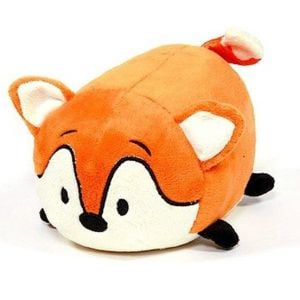 Bun Bun Stacking Mini Plush Toy - Fox