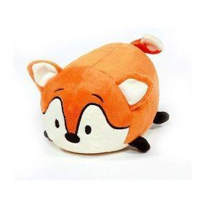 Bun Bun Stacking Small Plush Toy - Fox