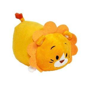 Bun Bun Stacking Small Plush Toy - Lion