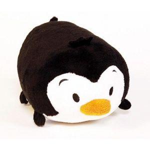 Bun Bun Stacking Small Plush Toy - Penguin