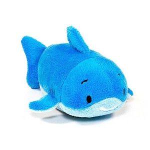 Bun Bun Stacking Small Plush Toy - Shark