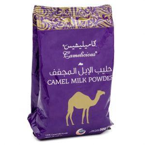 Camelicious Full Cream Pure Camel Milk Powder - 500g