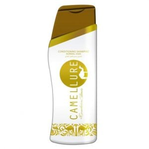 Camellure Shampoo for Normal Hair - 200ml